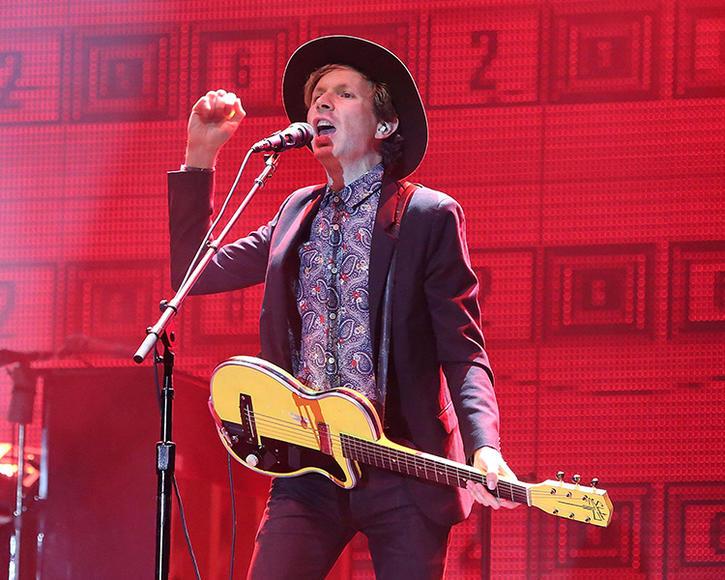Beck, 1996