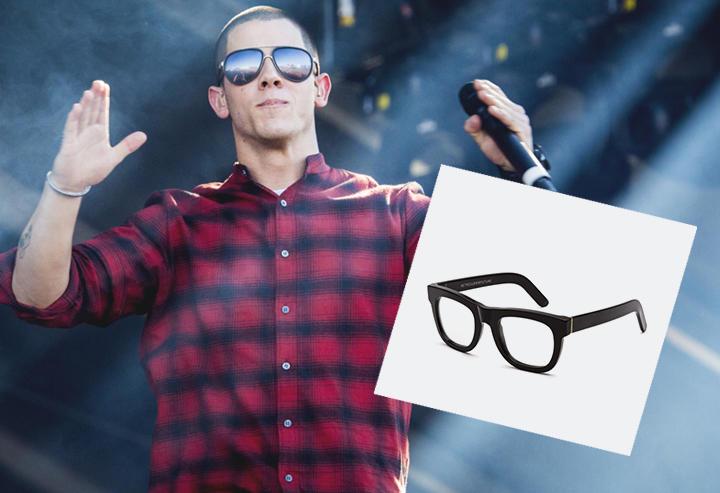 Super by Retrosuperfuture Ciccio Fashion Glasses
