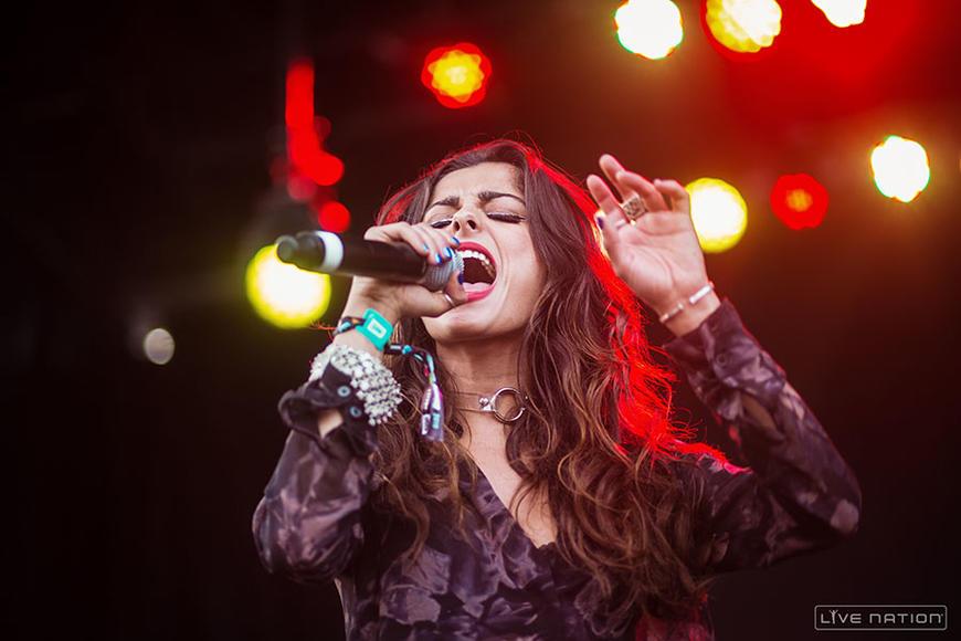 Bebe has also written/co-produced tracks for Selena Gomez, Nick Jonas and Tinashe (to name a FEW…)