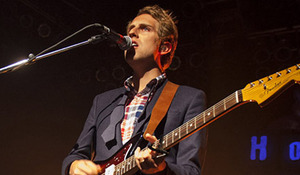 Ben Rector in Little Rock, AR - Feb 20, 2011 8:00 PM | Eventful