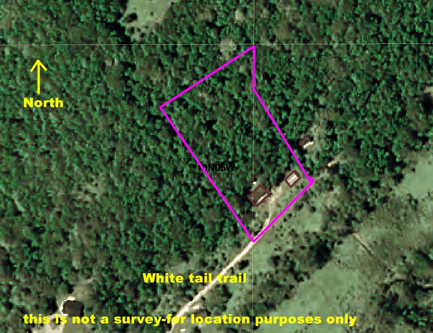 2 acres in crawford county wisconsin for 32x24 basement window