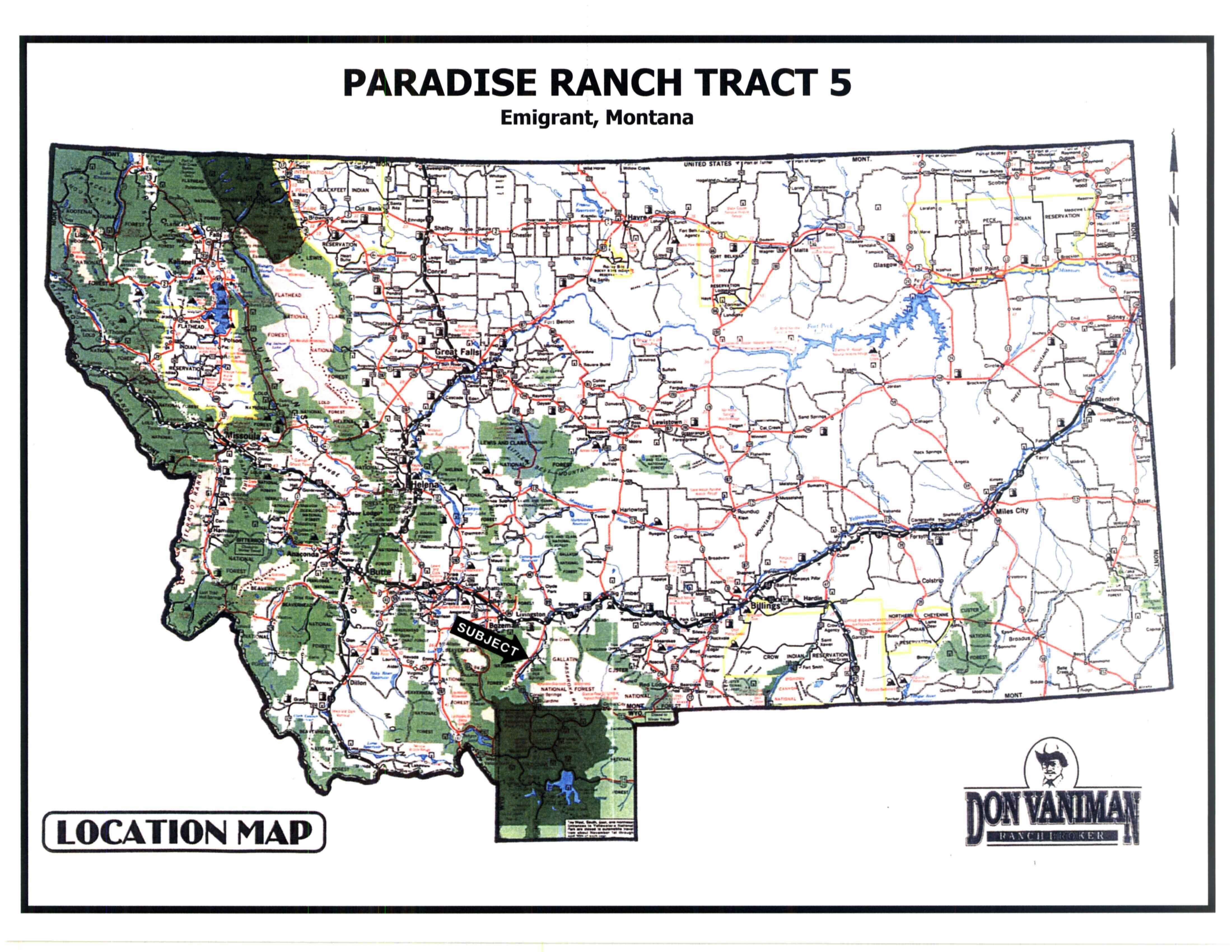 the potential of ranch paradise as Opportunities & properties  this unique ranch is a sportsman's paradiseread  orchard that is bordered by wine vineyards giving the property potential for.