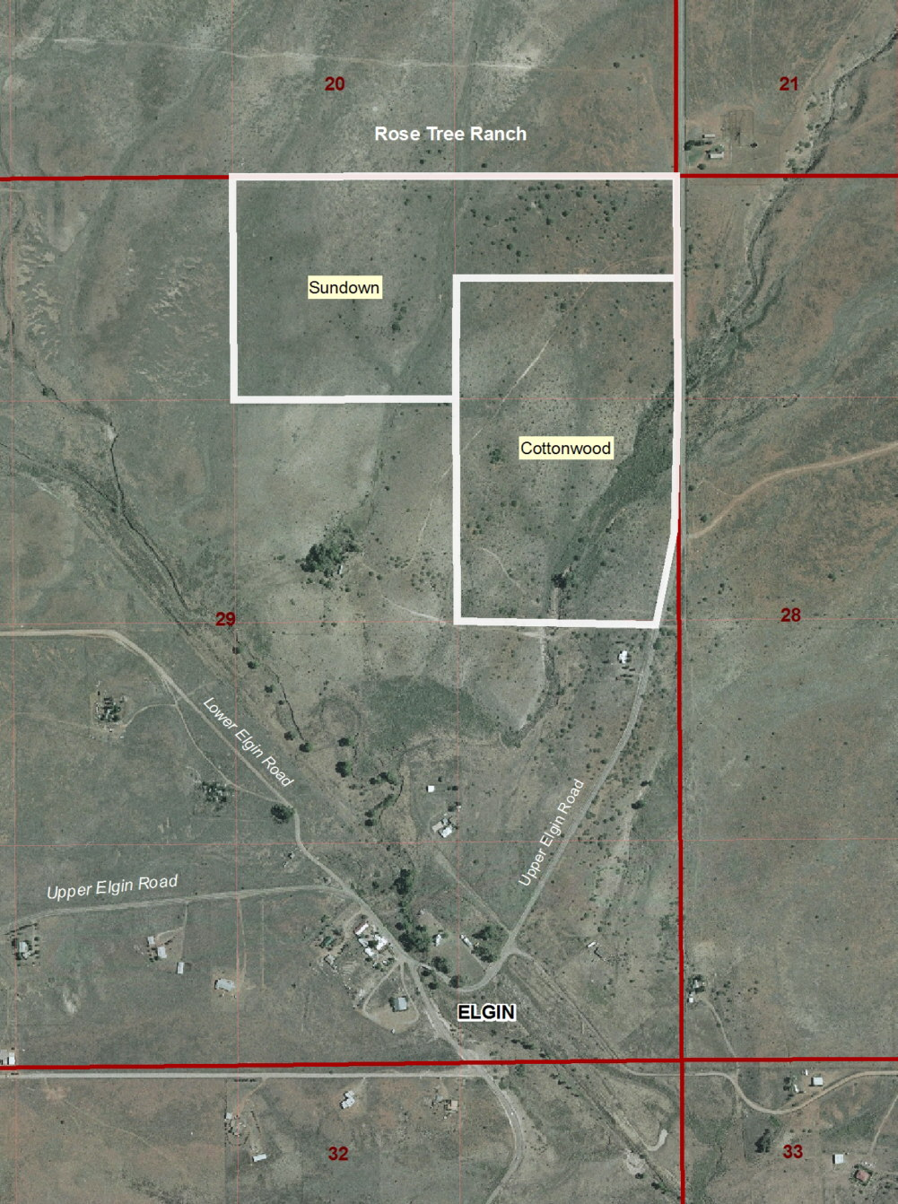 60 Acres in Santa Cruz County, Arizona