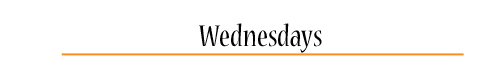 wednesdays.jpg - original