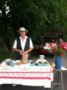 Blowing Rock Farmers Market