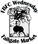 French Broad Food Co-op Wednesday Tailgate Market