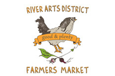 River Arts District Farmers Market