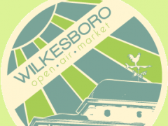 Wilkesboro Open Air Market