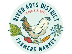 River Arts District Farmers Market