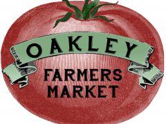 Oakley Farmers Market