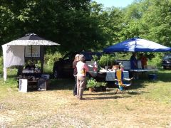 Brasstown's Farmers Market