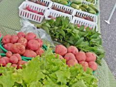 Hildebran Farmers Market