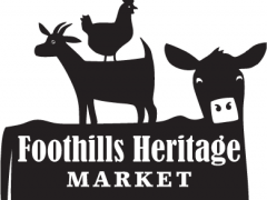 Foothills Heritage Market