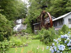 Sylvan Falls Mill
