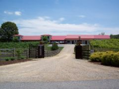 Corey Ippolito Winery Wedding Venue