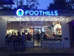 Foothills Deli & Butchery
