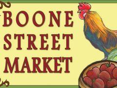 Boone Street Market