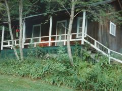 The Cabins at Healing Springs