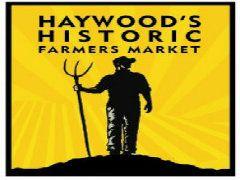 Haywood's Historic Farmers Market