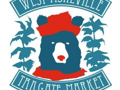West Asheville Tailgate Indoor Holiday Market