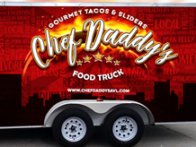 Chef Daddy's Food Truck
