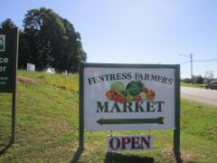 Fentress County Farmers Market