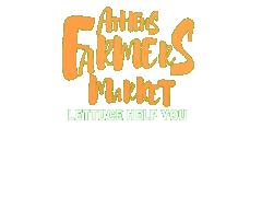 Athens Farmers Market at Market Park