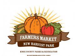 New Harvest Park Farmers' Market