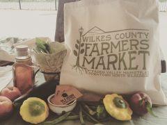 Wilkes County Farmers' Market