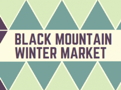 Black Mountain Winter Market