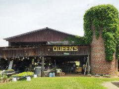 Queens Produce and Berry Farm
