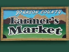 Johnson County WINTER Farmers Market