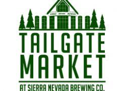 Sierra Nevada Brewing Co Tailgate Market