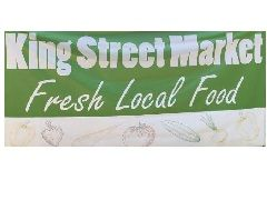 King Street Market
