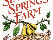 Seven Springs Farm Organic Farming & Gardening Supply Catalog and CSA