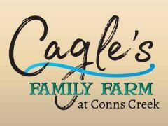 Cagle's Farm House