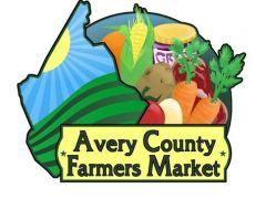 Avery County Farmers Market