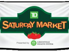 TD Saturday Market