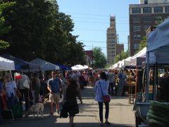 Asheville City Market