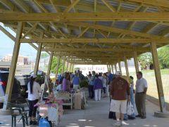 Alleghany County Farmers' Market