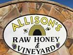 Allison's Honey