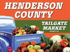 Henderson County Tailgate Market