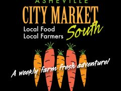 Asheville City Market - South