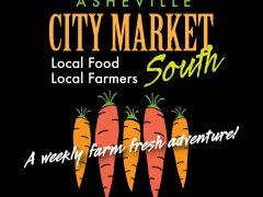 Asheville City Market - South