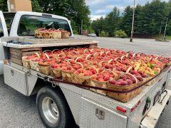 Watauga County Farmers Market