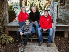 about boyd mountain tree farm - Christmas Tree Farm Asheville Nc