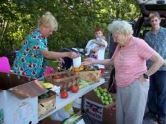 Graham County Farmers Market