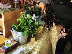 Rutherford County Farmers Market