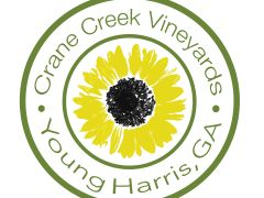 Crane Creek Vineyard