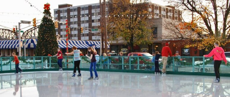 Outdoor ice skating jeffersonville 2015 best auto reviews